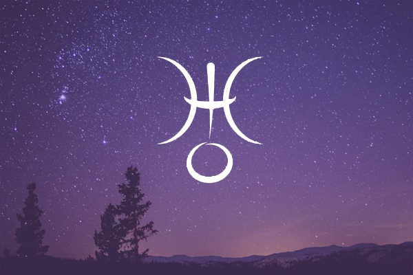 uranus astrologie mythologie