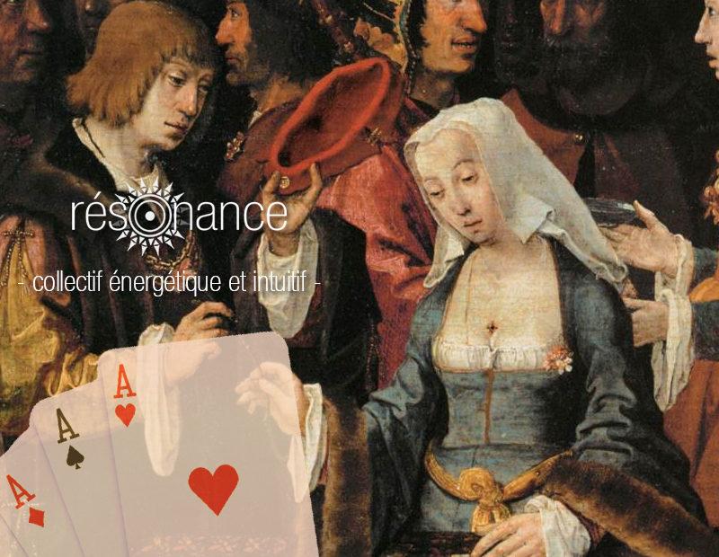 cartomancie voyance cartes