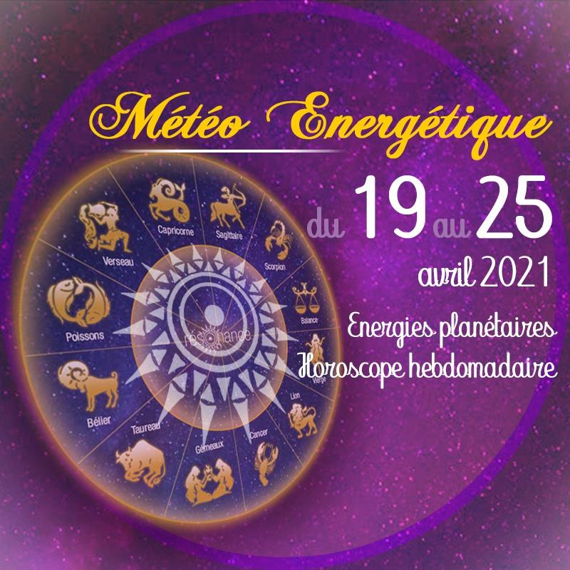 horoscope de la semaine