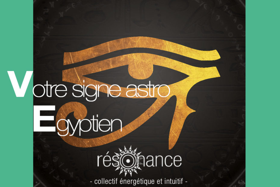 astrologie egypte