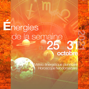 energies de la semaine octobre 2021